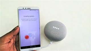 How to Connect & Setup Google Home & Home Mini in Phone