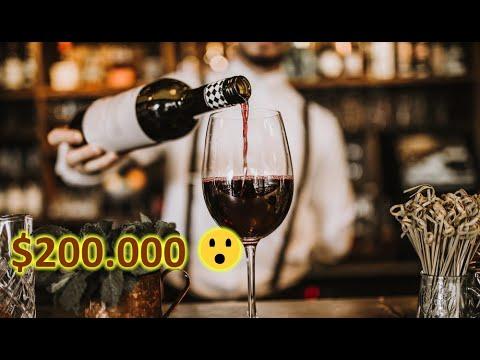 8 ყველაზე ძვირადღირებული სასმელი მსოფლიოში