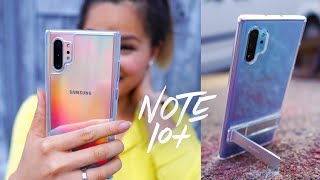 Samsung Galaxy Note 10 & 10 Plus | ESR Cases!