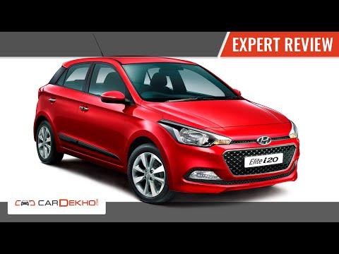 Hyundai Eltie i20 | Expert Review | CarDekho.com