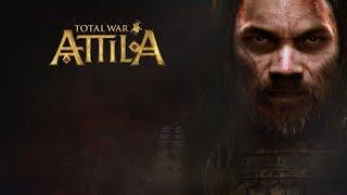ПИШЕМ ИСТОРИЮ! Total War: Attila
