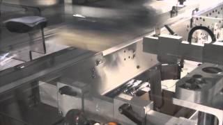 R400 - Frozen Waffles