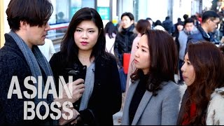 What's Considered Fat For Japanese Girls? | ASIAN BOSS