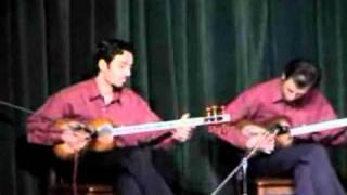 Pish-daramad Chahargah - Majid Saeedi پیش درآمد چهارگاه - مجید سعیدی