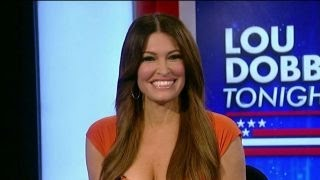Kimberly Guilfoyle on Trump's battle against 'fake news'