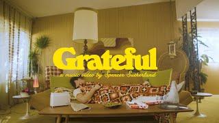 Spencer Sutherland   Grateful (Official Video)