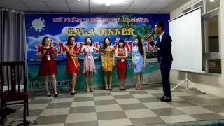 MC Bá Đạo  -Team Building L'asenta 2017