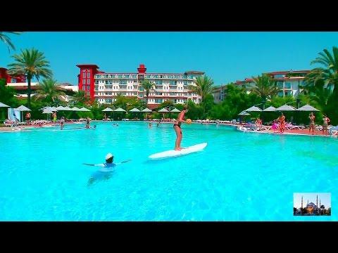 Красивое путешествие по Турции, Анталия. Лучшие пляжи и курорты