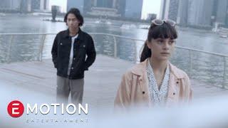 Gambar cover Cassandra -  Hapuskan Cintaku (Official Music Video)