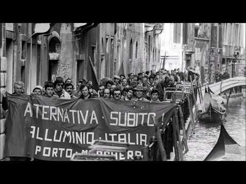 L'altro Veneto: la sinistra tra politica e cultura