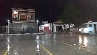 Cuaca Malam Tahun Baru 2017 Hujan