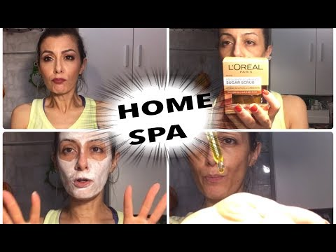 Maschere per pelle di faccia molto secca e occhi