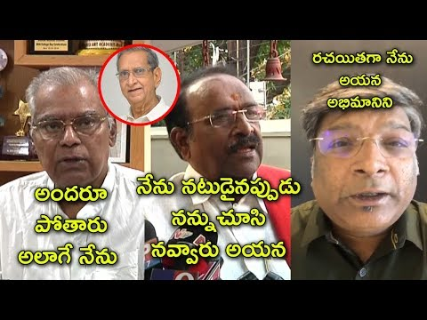 celebrities-about-the-lose-of-gollapudi-maruthi-rao-garu