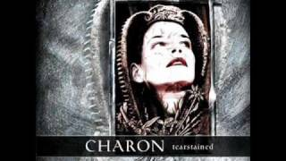 Christina bleeds- Charon