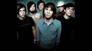 chiodos-to trixie and reptile, thanks for everything/lyrics