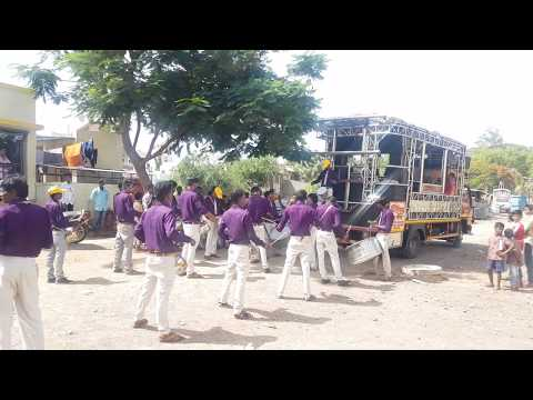 Sambal Kawadi By Sursangam Brass Band Dawachwadi - смотреть