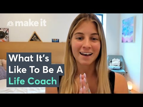 The Truth About Life Coaching - YouTube