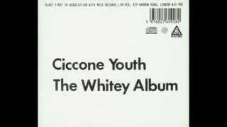 Ciccone Youth - Macbeth