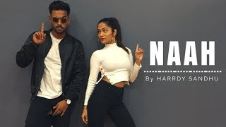 Naah Harrdy Sandhu Ft Nora Fatehi Dance Cover Livetodance With