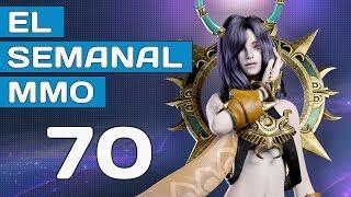 El Semanal MMO ep. 70 - Beta Abierta de Mu Legend y Fortnite free-to-play el 26 de septiembre