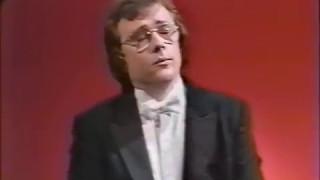Marc-André Hamelin TV Broadcast 1988