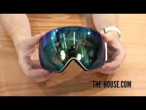 2015 Oakley Flight Deck Goggles – Review – The-House.com