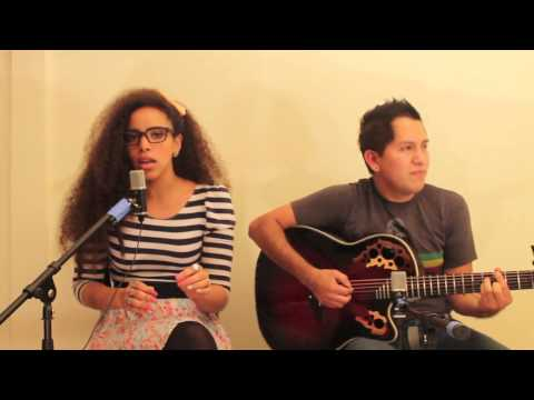 """""""John Legend"""" - Save Room Cover by HEART FIRST"""
