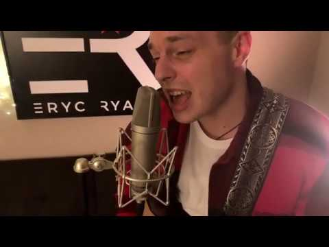 """Eryc Ryan Cover - """"One Man Band"""" Old Dominion"""