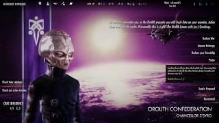 VideoImage2 Dawn of Andromeda