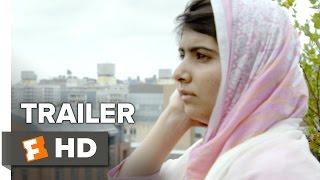 """He named me Malala"" - Trailer"