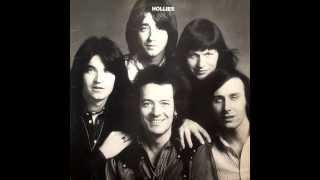 The Hollies The Day That Curly Billy Shot Down Crazy Sam McGee 1974 Video