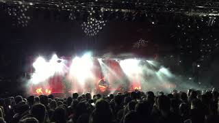 Bears Den LIVE at Rock City - The Love That We Stole