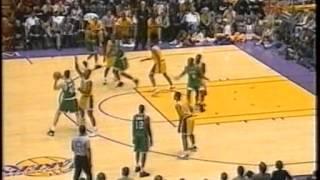 NBA Action 1998 cd1 (top 10 and highlights)