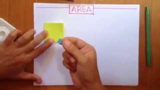 Perimeter and Area - 2nd Grade, Math
