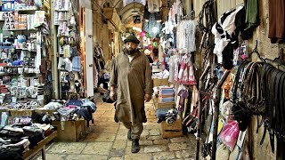 Thành Phố Cổ Jerusalem (12)