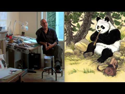 Vidéo de Frédéric Stehr
