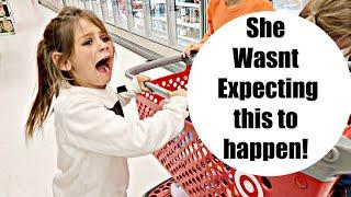 TARGET Shopping NIGHTMARE!!!!!