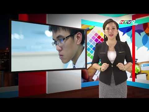 Chương trình Khởi nghiệp HTV9 - KIEN AN PLASTIC