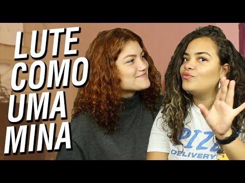 FALAR É URGENTE #ClubeDaLutaFeminista