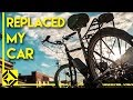 I Replaced my Car with an Electric Bike for One Week Here 39 s What I Learned