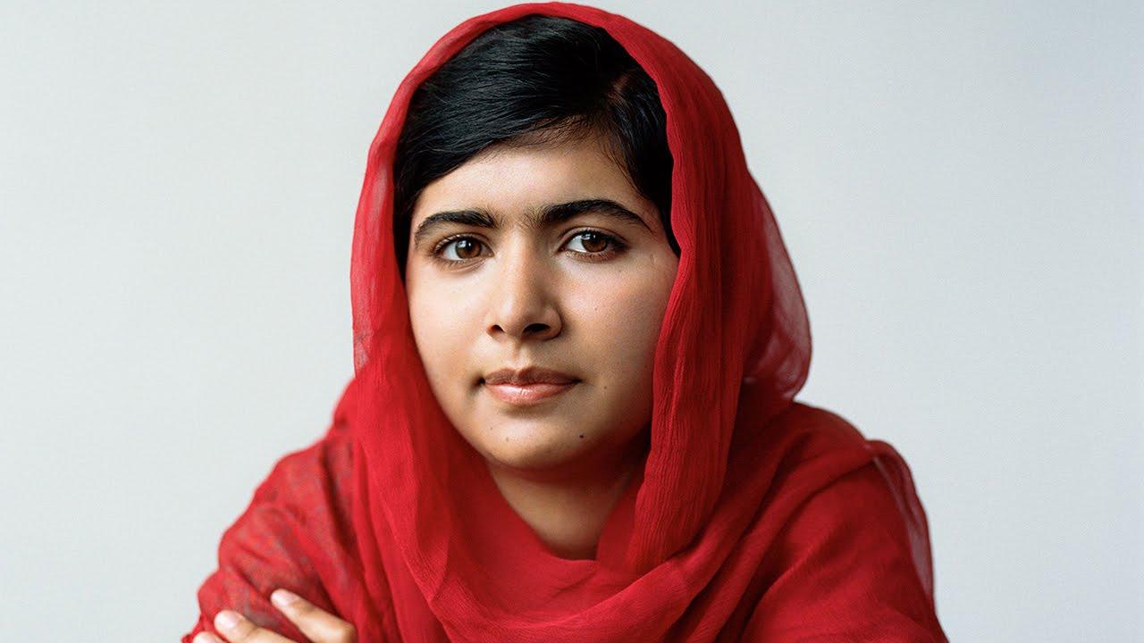 Teacher Fired After Showing Malala Video thumbnail