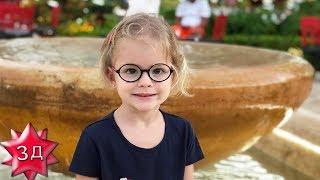 ДОЧЬ ТИМАТИ АЛИСА: Сиделки, леталки и импровизы в ванной! Новые видео и фото дочери Тимати!