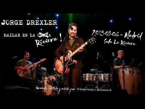 Concierto Jorge Drexler