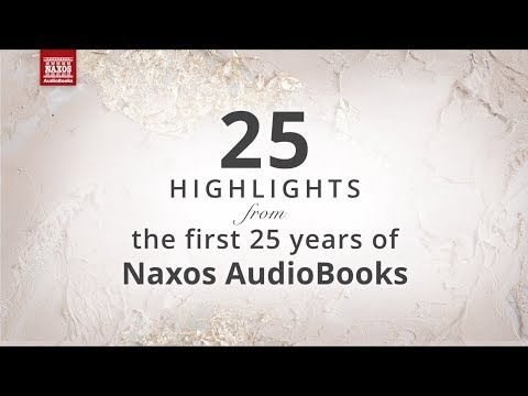 Home – Naxos AudioBooks
