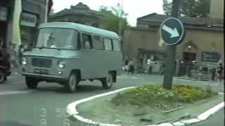 preview picture of video 'Przejazd przez Tarnów - czerwiec 1987'
