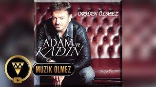 Orhan Ölmez - Kar Tanesi - Official Video Kolaj
