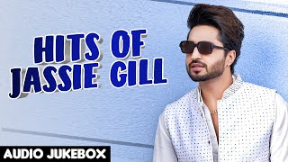 Hits Of Jassie Gill | Audio Jukebox | Latest Punjabi Songs 2020 | Speed Records