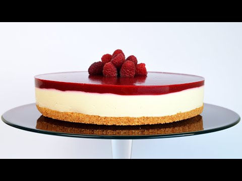 0 Cheesecake ușor de vanilie