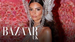 Emily Ratajkowski wore the most daring look to the 2019 Met Gala