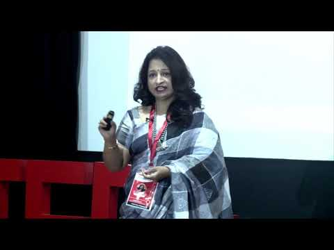 Womanhood : From emotions to transformations | Divya Bartaria | TEDxNainiWomen